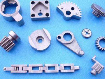 Metal Molding Process