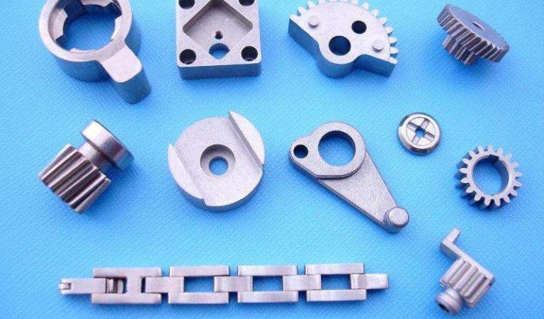 An Overview of Metal Molding Process