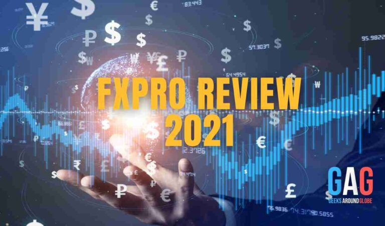 FxPro Review 2021