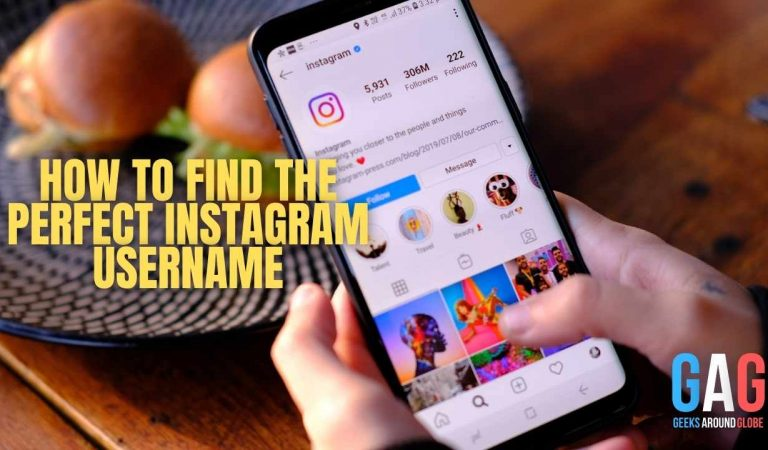 How to find the perfect Instagram username