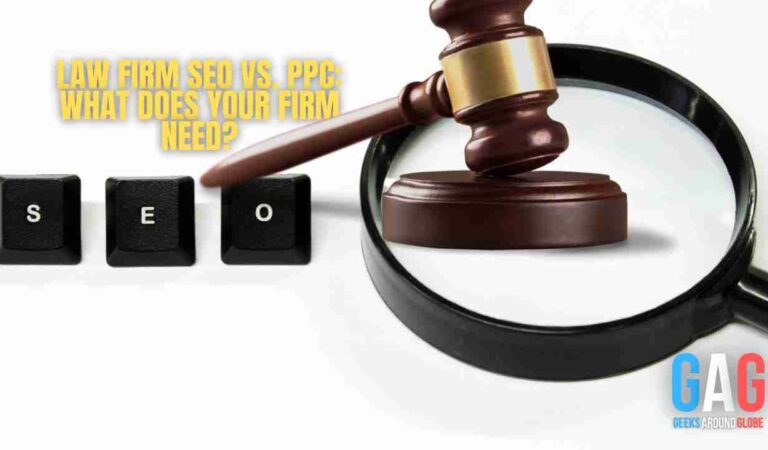 Law Firm SEO vs. PPC: What Does Your Firm Need?