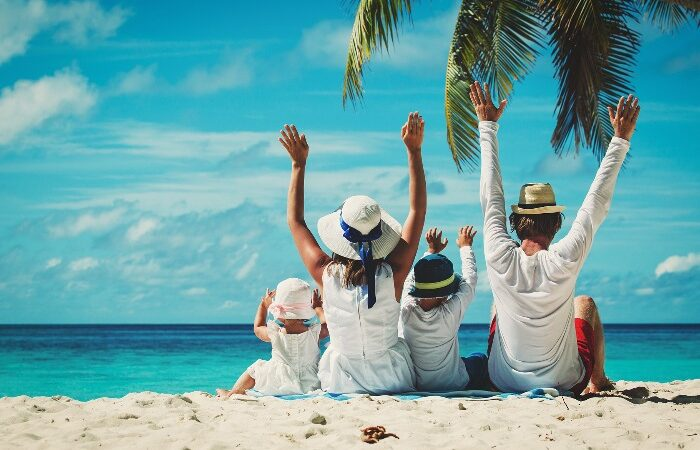 Tips for the Best Holiday With the Kids