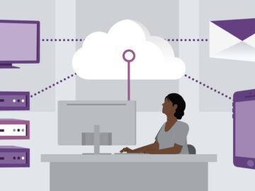 cloud storage and cloud computing