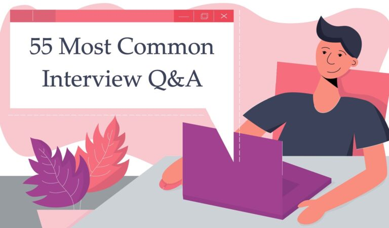 The secret you should know when to answer job interview questions
