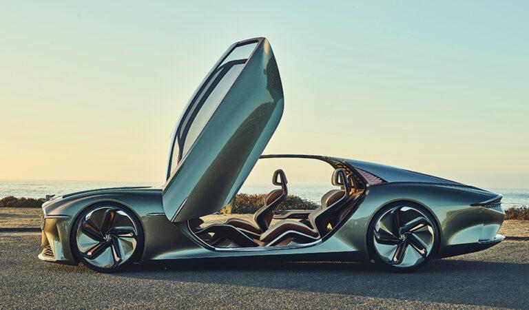 Buying a Luxury Car: is it worth it?