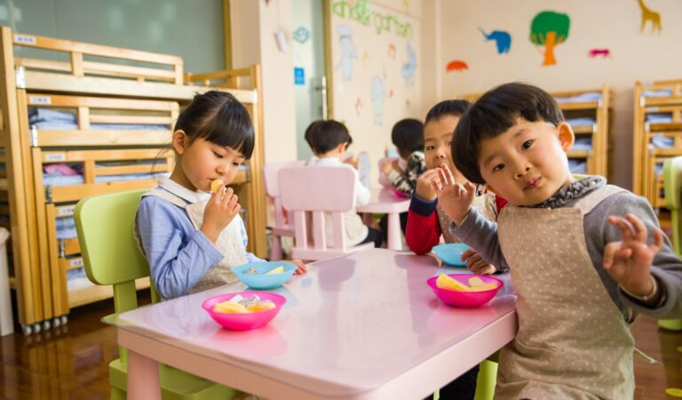 Advantages of Bilingualism in Young Children